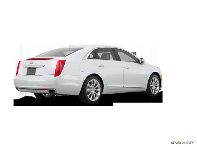 Used 2016 Cadillac XTS in Lafayette, LA