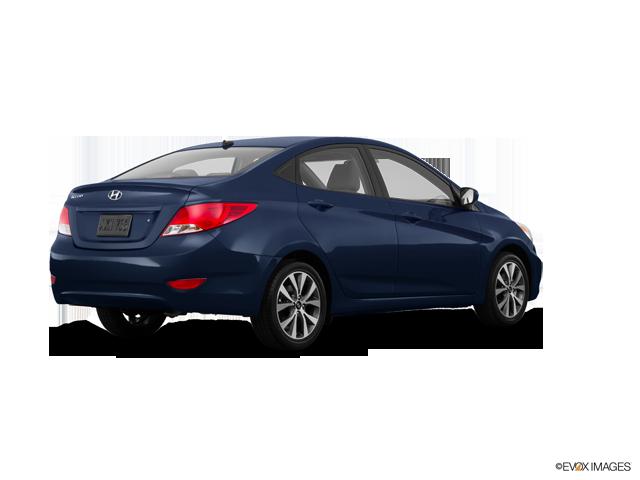 Used 2016 Hyundai Accent in Lilburn, GA