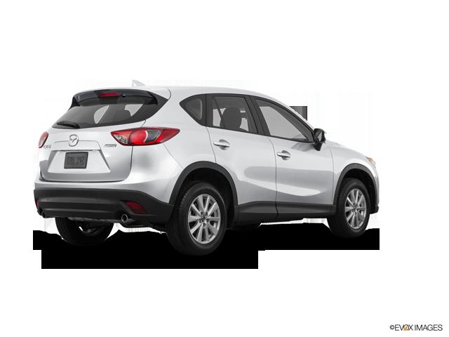 Used 2016 Mazda CX-5 in Columbia, MO