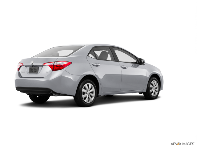 Used 2016 Toyota Corolla in Aurora, CO
