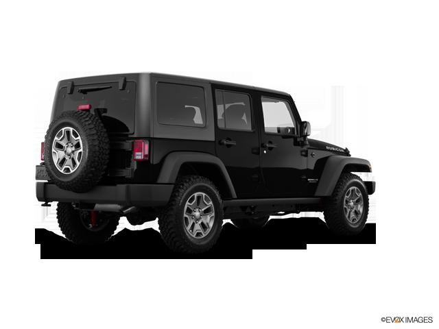 Used 2016 Jeep Wrangler Unlimited in Honolulu, Pearl City, Waipahu, HI