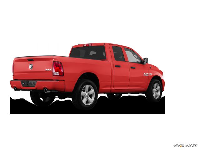 Used 2016 Ram 1500 in Madison, GA