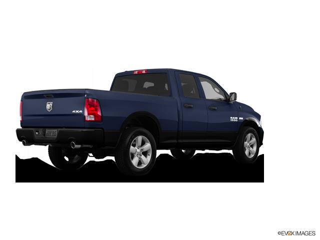 Used 2016 Ram 1500 in Baxley, GA