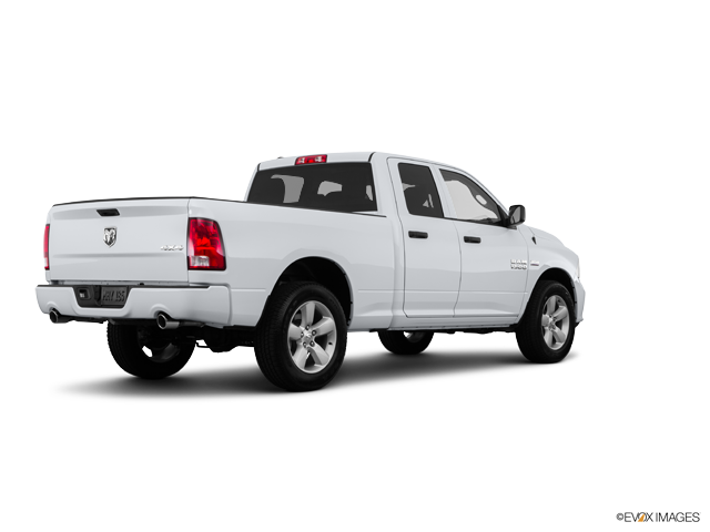 Used 2016 Ram 1500 in Wilmington, NC