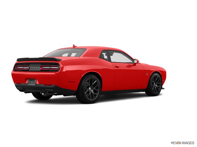 Used 2016 Dodge Challenger in Cape Girardeau, MO