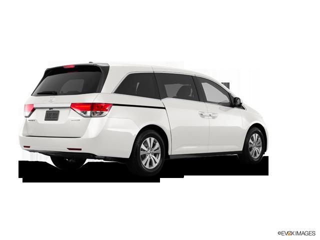Used 2016 Honda Odyssey in New Rochelle, NY