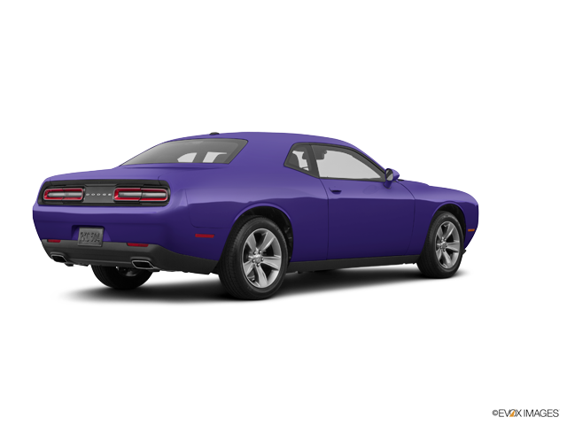 Used 2016 Dodge Challenger in Burleson, TX