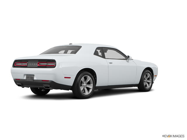 Used 2016 Dodge Challenger in Meridian, MS