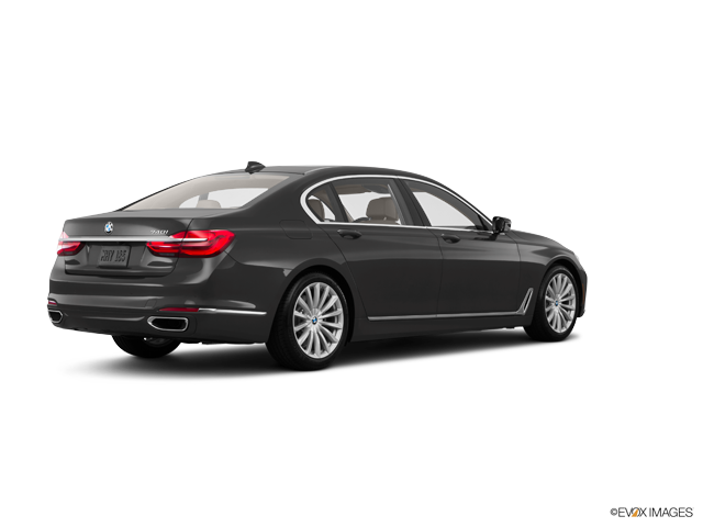 Used 2016 BMW 7 Series in Jackson, MS