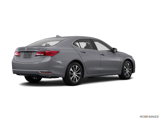 Used 2016 Acura TLX in Wilmington, NC