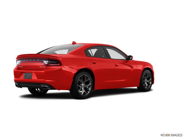 Used 2016 Dodge Charger in Sulphur Springs, TX