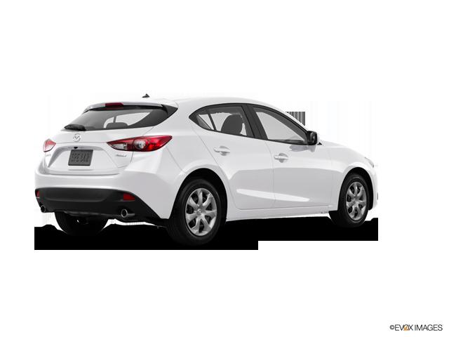 Used 2016 Mazda Mazda3 in Waipahu, HI