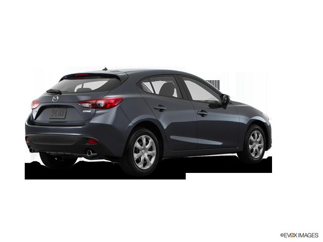 Used 2016 Mazda Mazda3 in Honolulu, HI