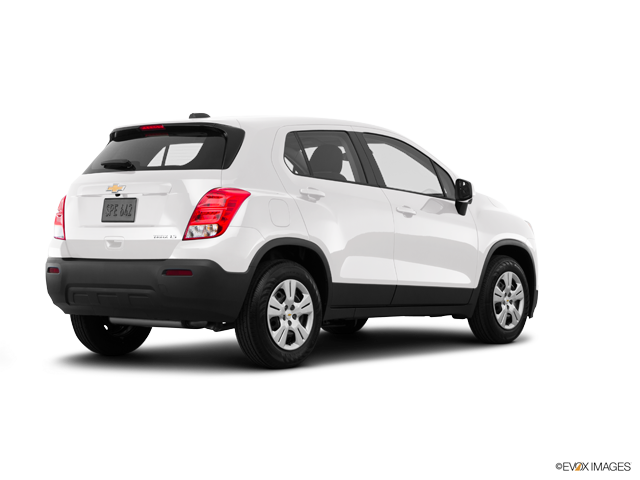 Used 2016 Chevrolet Trax in Brook Park, OH