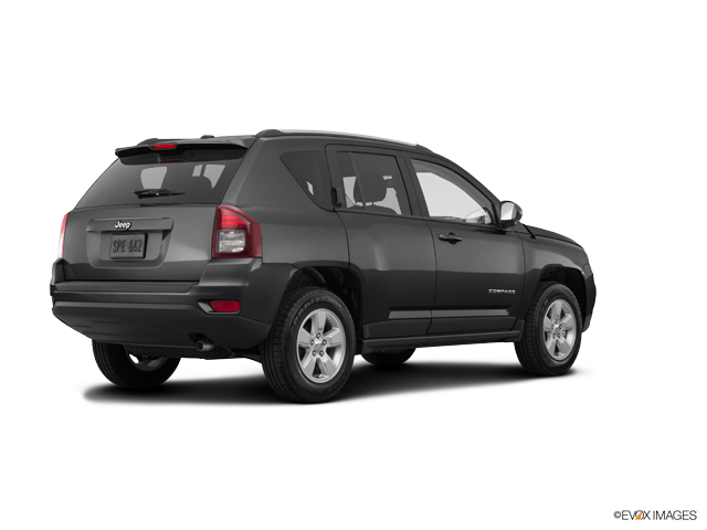 Used 2016 Jeep Compass in Greenwood, IN