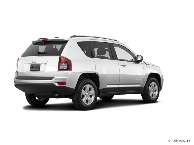 Used 2016 Jeep Compass in San Jose, CA