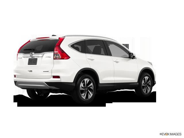 Used 2016 Honda CR-V in Lodi, CA