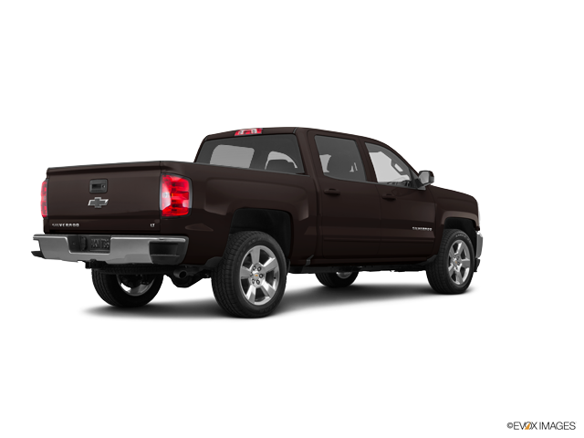 Used 2016 Chevrolet Silverado 1500 in New Iberia, LA