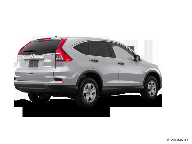 Used 2016 Honda CR-V in Ocala, FL
