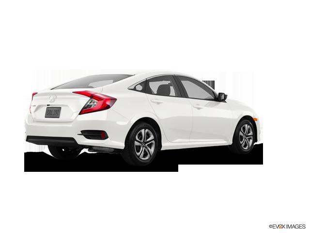 Used 2016 Honda Civic Sedan in Spartanburg, SC