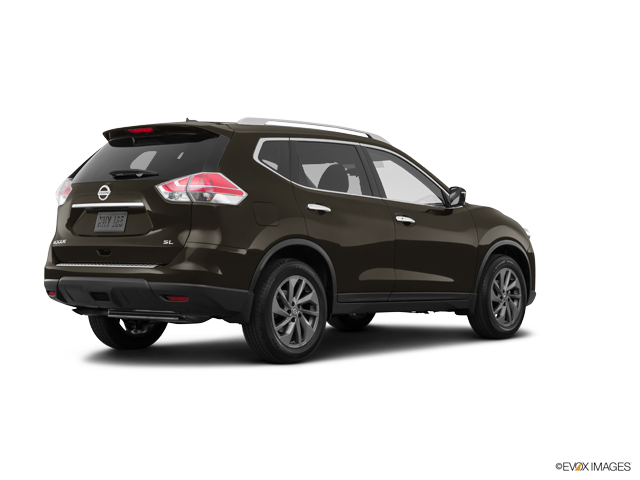 Used 2016 Nissan Rogue in New Iberia, LA