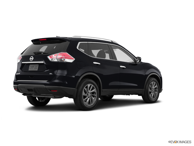 Used 2016 Nissan Rogue in Fort Myers, FL
