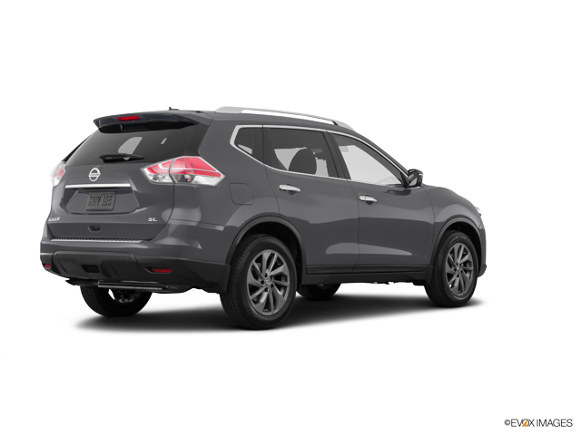 Used 2016 Nissan Rogue in Oxnard, CA