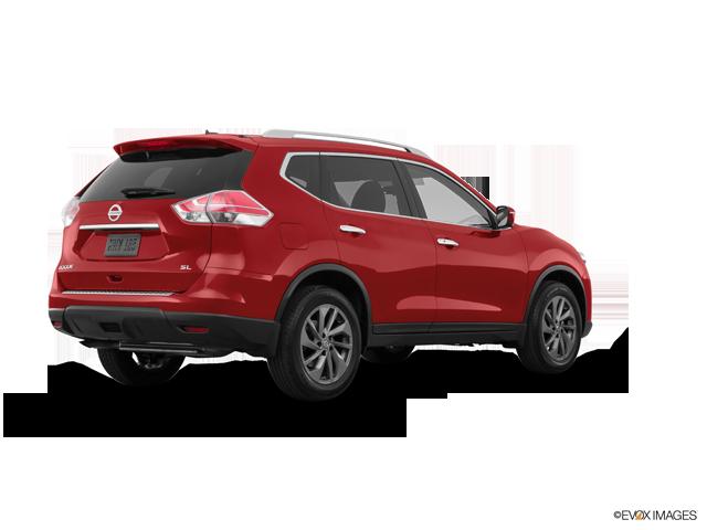 Used 2016 Nissan Rogue in Waycross, GA
