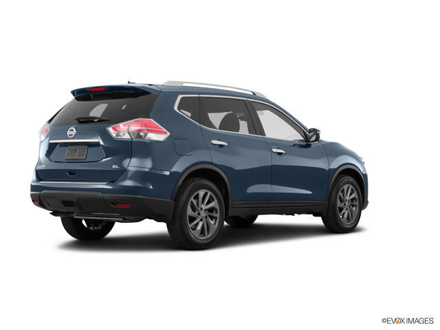 Used 2016 Nissan Rogue in Titusville, FL