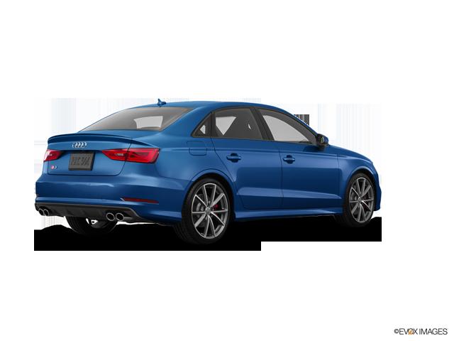 Used 2016 Audi S3 in Alamogordo, NM