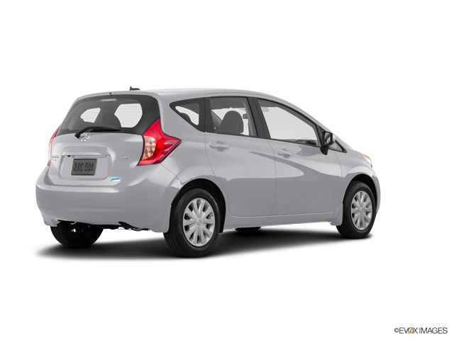 Used 2016 Nissan Versa Note in Santa Clara, CA