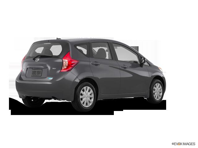 Used 2016 Nissan Versa Note in Lakeland, FL