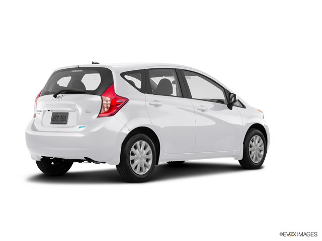 Used 2016 Nissan Versa Note in Huntsville, AL