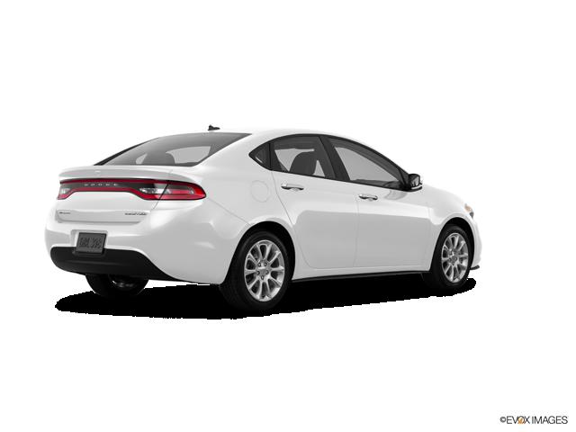 2016 Dodge Dart Aero