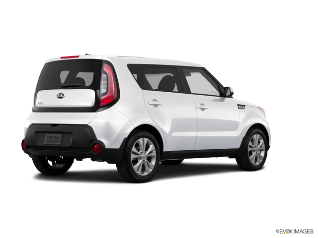 Used 2016 KIA Soul in Southern Pines, NC