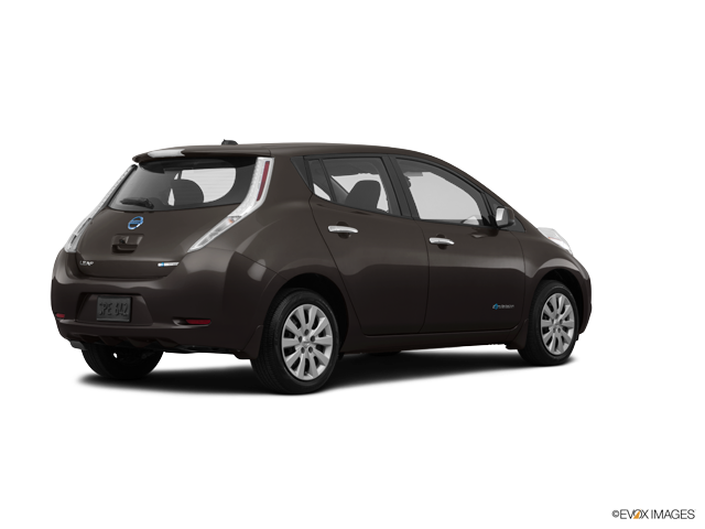 Used 2016 Nissan LEAF in San Jose, CA