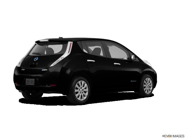Used 2016 Nissan LEAF in Orlando, FL