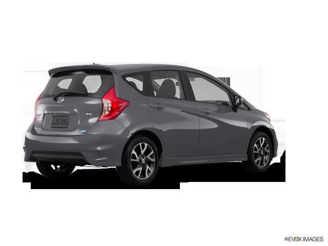 Used 2016 Nissan Versa Note in Fairfield, CA