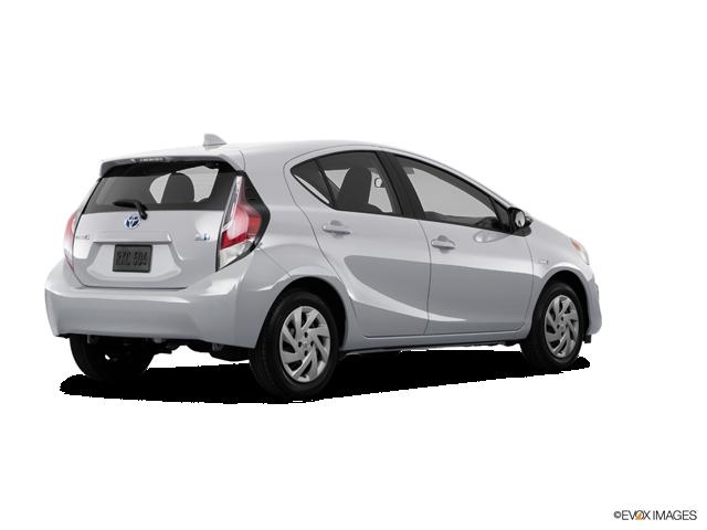 Used 2016 Toyota Prius C in Verona, NJ
