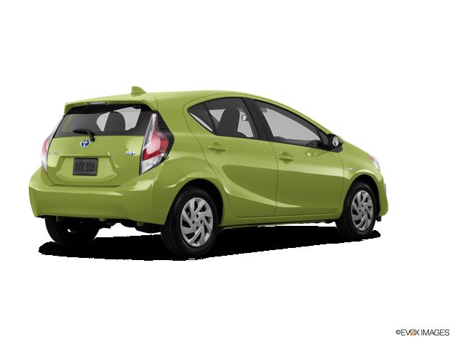 New 2016 Toyota Prius C in Nicholasville, KY