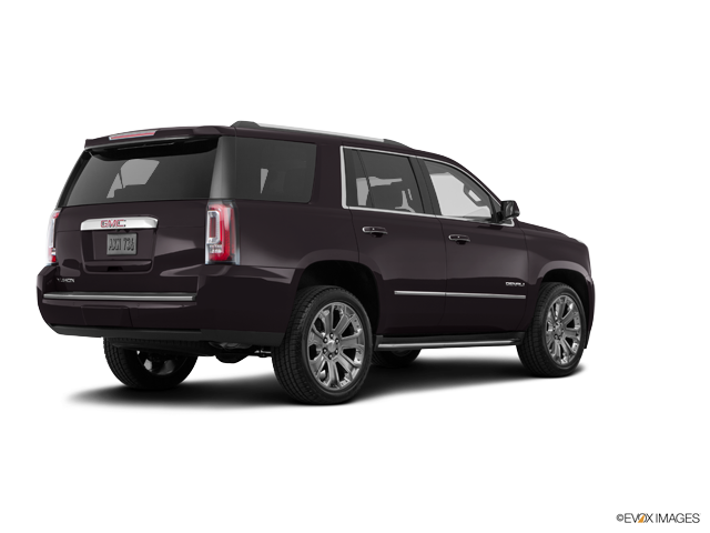 Used 2016 GMC Yukon in Jackson, MS