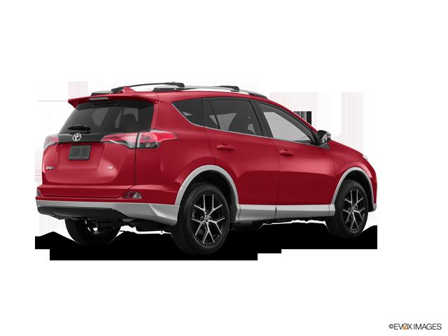 Used 2016 Toyota RAV4 in Henderson, NC
