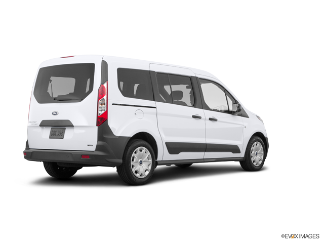Used 2016 Ford Transit Connect Wagon in New Rochelle, NY