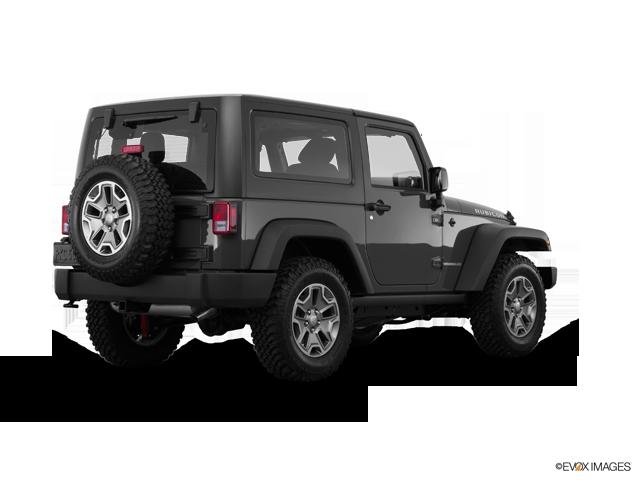 2016 Jeep Wrangler Freedom