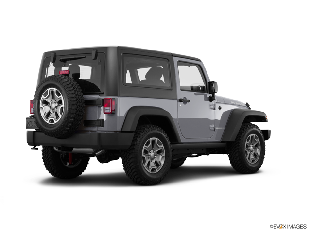 Used 2016 Jeep Wrangler in Nicholasville, KY