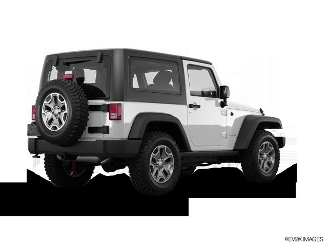 New 2016 Jeep Wrangler in Orlando, FL