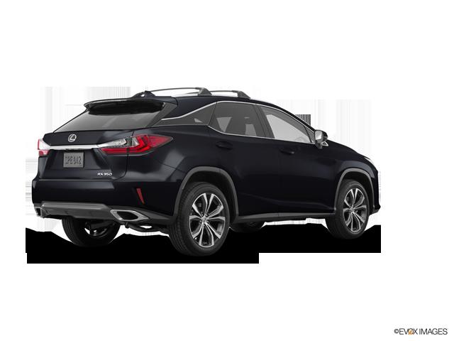 Used 2016 Lexus RX 350 in Jackson, MS