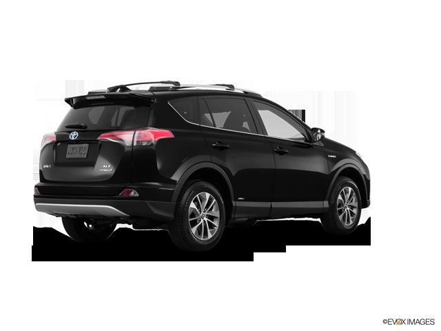 New 2016 Toyota RAV4 Hybrid in Gilroy, CA