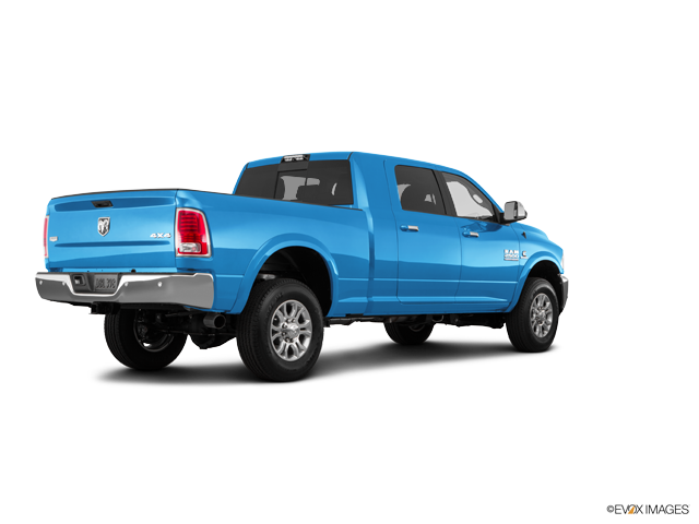 Used 2016 Ram 2500 in Alamagordo, NM