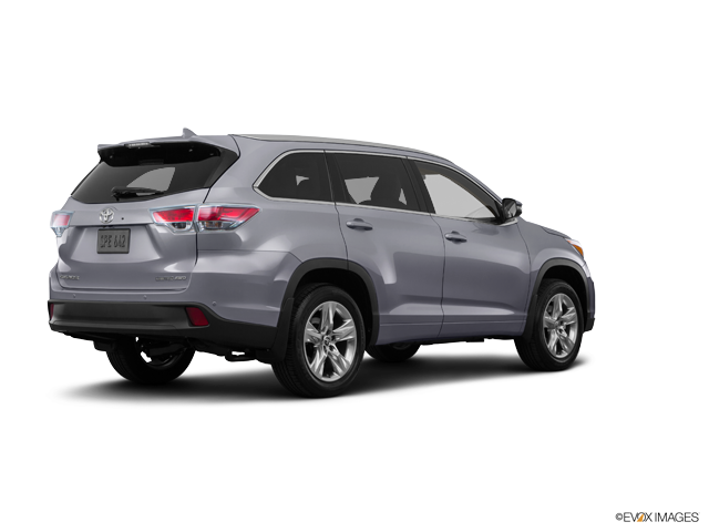 Used 2016 Toyota Highlander in Paducah, KY